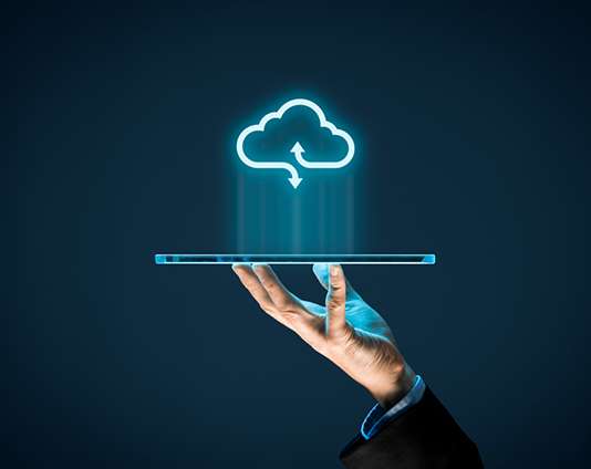 best cloud storage for large files
