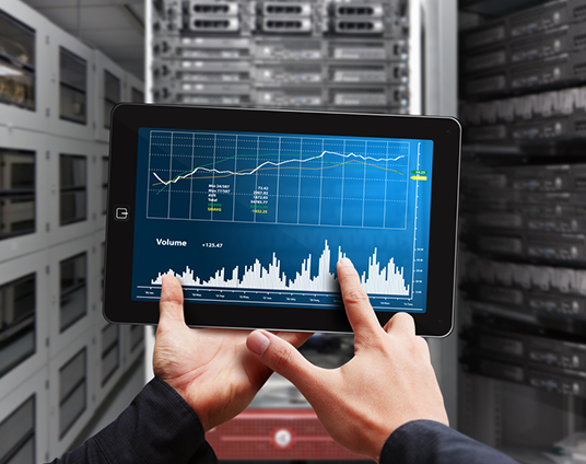 Real Time Server Monitoring Solution